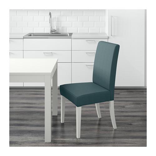 HENRIKSDAL 椅子