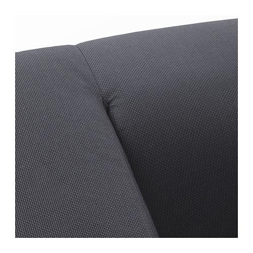 KLIPPAN - 2-seat sofa, Kabusa dark grey | IKEA Hong Kong and Macau - PE663644_S4