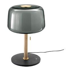EVEDAL - 座檯燈, 雲石/灰色 | IKEA 香港及澳門 - PE712303_S3