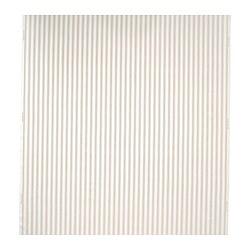 RADGRÄS - 布料, 白色/米色 條紋 | IKEA 香港及澳門 - PE752476_S3