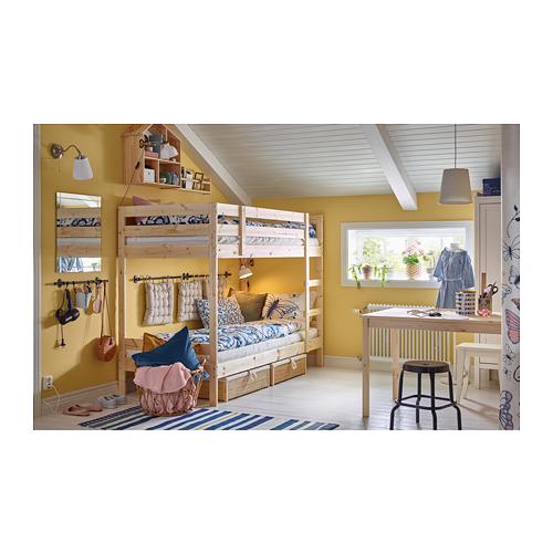 MYDAL - bunk bed frame, pine | IKEA Hong Kong and Macau - PH159459_S4