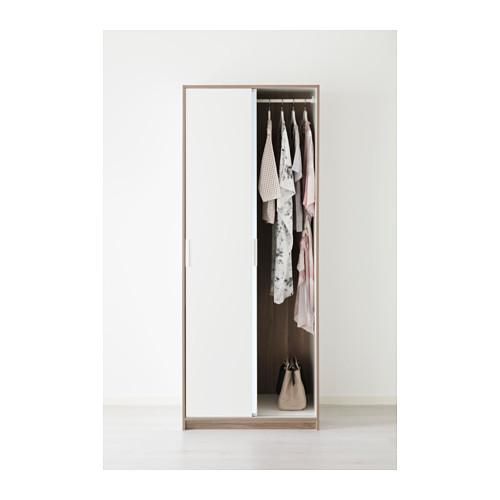 TRYSIL 衣櫃