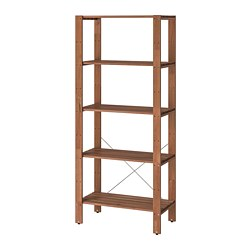 TORDH - 戶外層架組合, 染褐色 | IKEA 香港及澳門 - PE752518_S3