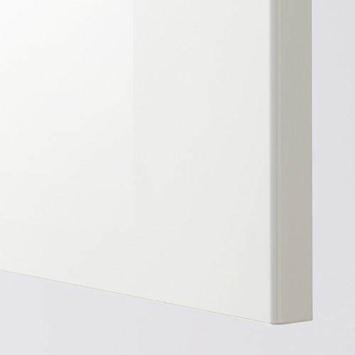 METOD/MAXIMERA - 高櫃組合, 白色/Ringhult 白色 | IKEA 香港及澳門 - PE557546_S4