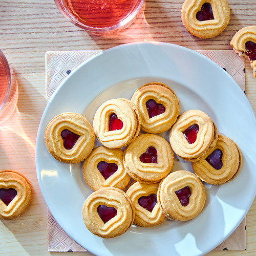 KAFFEREP - biscuits with raspberry filling | IKEA Hong Kong and Macau - PE808381_S4