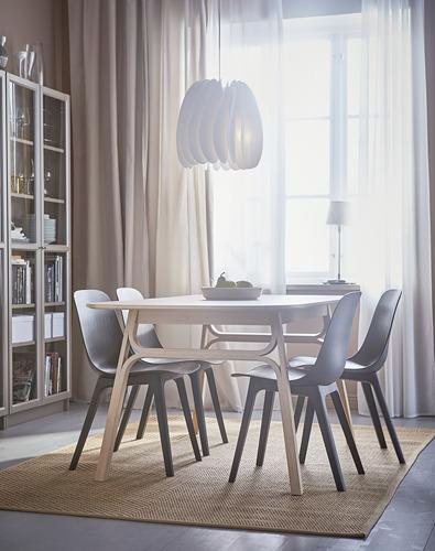 ODGER - 椅子, 炭黑色 | IKEA 香港及澳門 - PH170906_S4