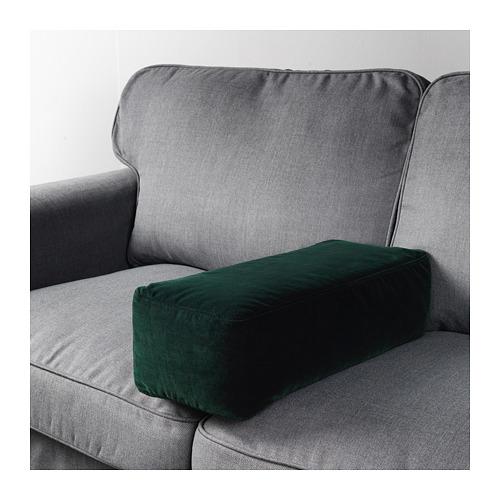 OMTÄNKSAM armrest cushion