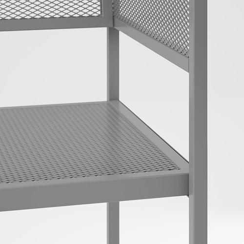 SVANÖ - arbor bench, grey | IKEA Hong Kong and Macau - PE741924_S4