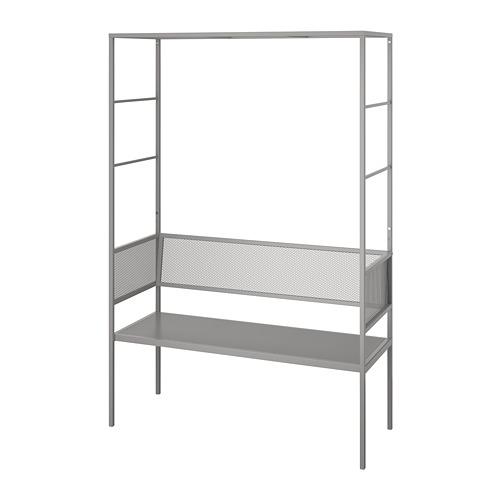 SVANÖ - arbor bench, grey | IKEA Hong Kong and Macau - PE741926_S4