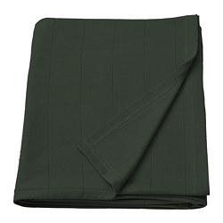 ODDHILD - 輕便暖氈, 深綠色 | IKEA 香港及澳門 - PE808550_S3