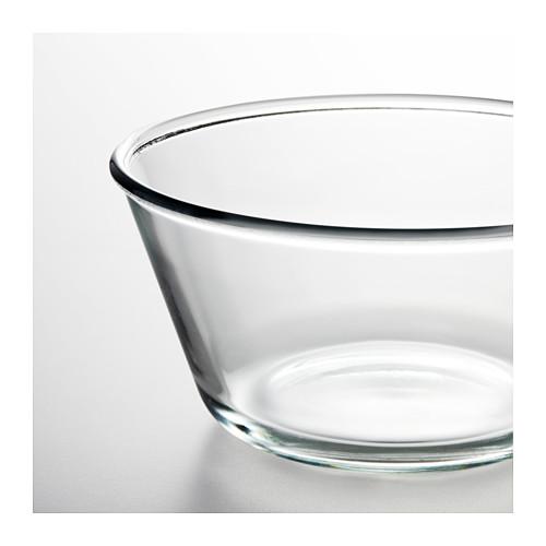 VARDAGEN - 碗, 透明玻璃, 20 厘米   IKEA 香港及澳門 - PE608989_S4