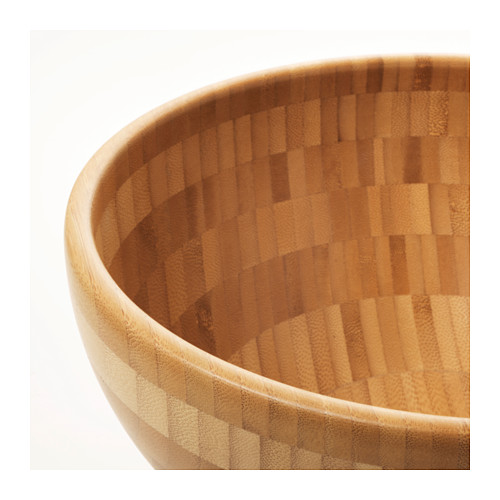 BLANDA MATT - 碗, 竹, 28 厘米 | IKEA 香港及澳門 - PE608991_S4
