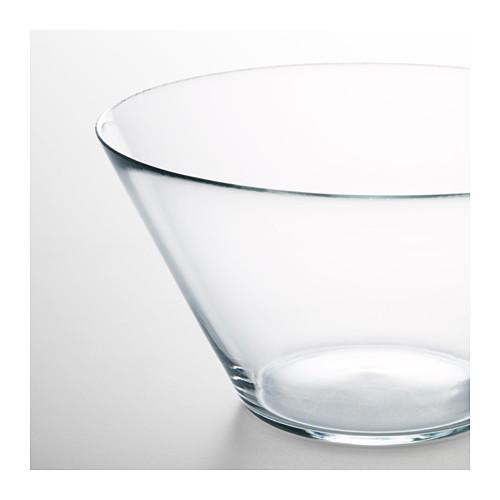 TRYGG serving bowl