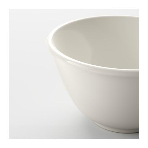 VARDAGEN - bowl, off-white, 12cm | IKEA Hong Kong and Macau - PE609011_S4