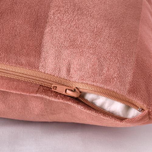 PIPRANKA - cushion cover, pink | IKEA Hong Kong and Macau - PE808758_S4