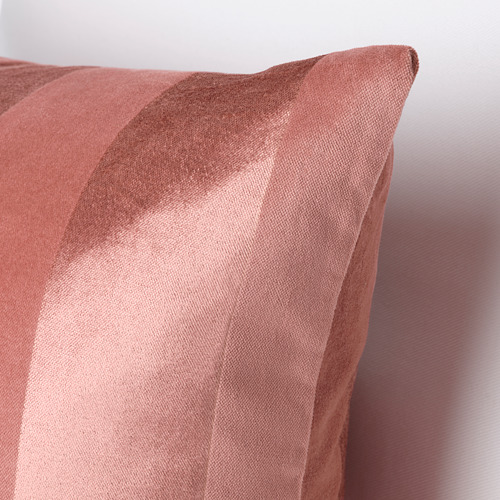 PIPRANKA - cushion cover, pink | IKEA Hong Kong and Macau - PE808753_S4