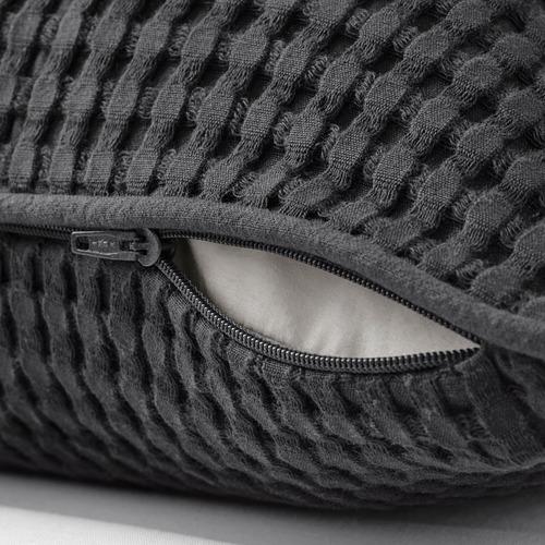 VÅRELD - 咕𠱸套, 深灰色 | IKEA 香港及澳門 - PE808807_S4