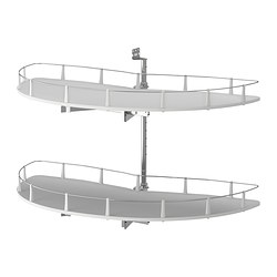 UTRUSTA - 拉出式角位地櫃配件 | IKEA 香港及澳門 - PE319018_S3