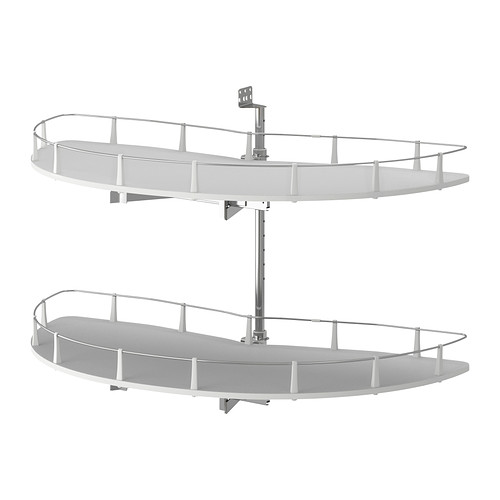 UTRUSTA - 拉出式角位地櫃配件   IKEA 香港及澳門 - PE319018_S4