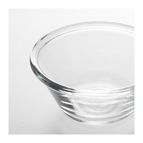 VARDAGEN - 碗, 透明玻璃, 12 厘米 | IKEA 香港及澳門 - PE609047_S4