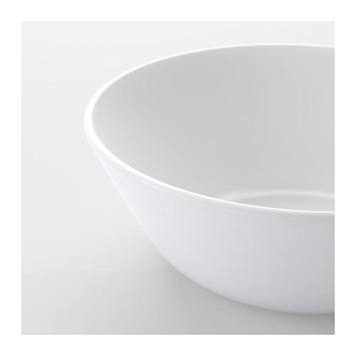 OFTAST - bowl, white, 15cm | IKEA Hong Kong and Macau - PE609065_S4