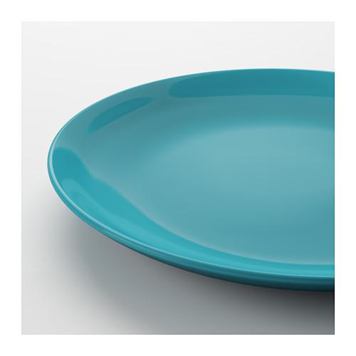 FÄRGRIK 餐具,18件套裝