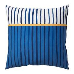 SÅNGLÄRKA - 咕𠱸, 條紋/藍色 橙色 | IKEA 香港及澳門 - PE712631_S3