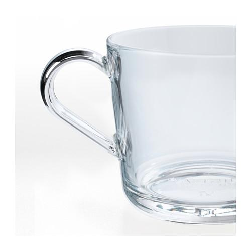 IKEA 365+ - 杯, 透明玻璃 | IKEA 香港及澳門 - PE609205_S4