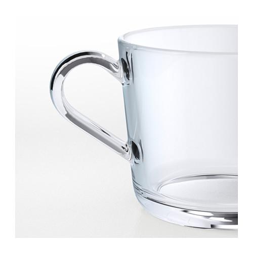 IKEA 365+ - 杯, 透明玻璃 | IKEA 香港及澳門 - PE609226_S4