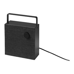 ENEBY - bluetooth speaker, black | IKEA Hong Kong and Macau - PE664073_S3