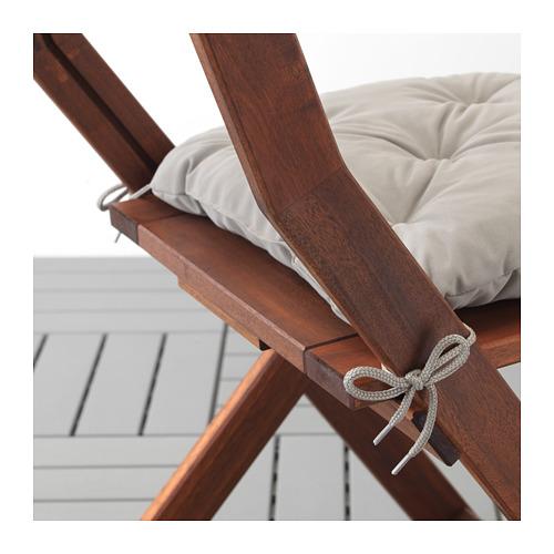 KUDDARNA 椅墊,戶外用