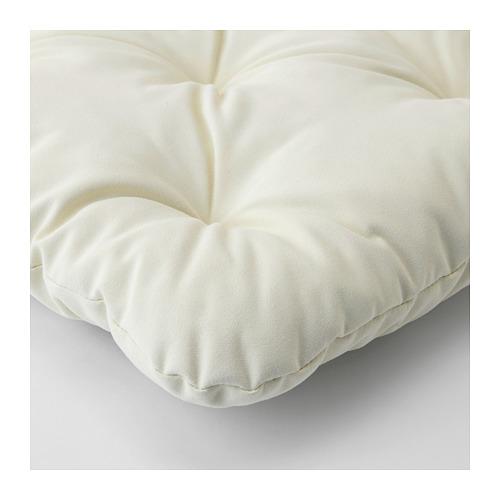 KUDDARNA - chair cushion, outdoor, beige | IKEA Hong Kong and Macau - PE712791_S4