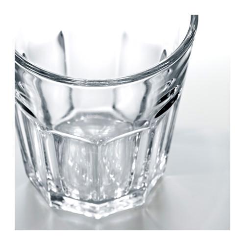 POKAL - 水杯, 透明玻璃 | IKEA 香港及澳門 - PE609414_S4