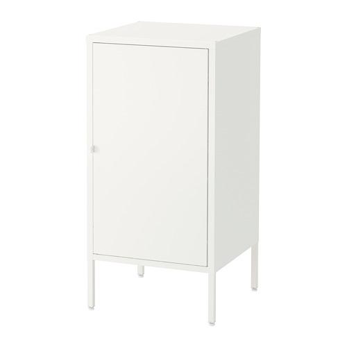 HÄLLAN - 貯物組合連門, 白色   IKEA 香港及澳門 - PE712728_S4