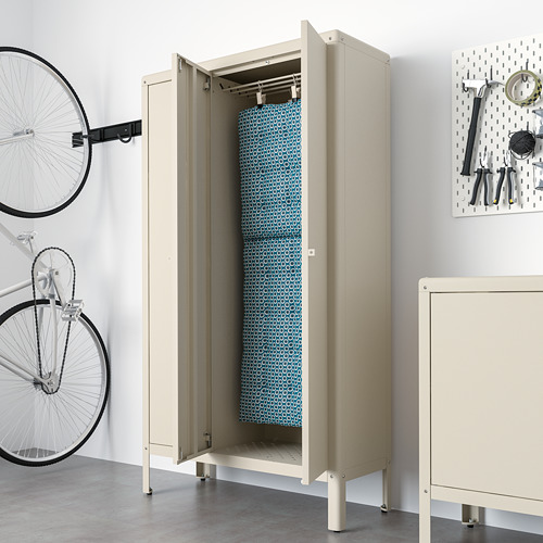 KOLBJÖRN - cabinet in/outdoor, beige | IKEA Hong Kong and Macau - PE718439_S4