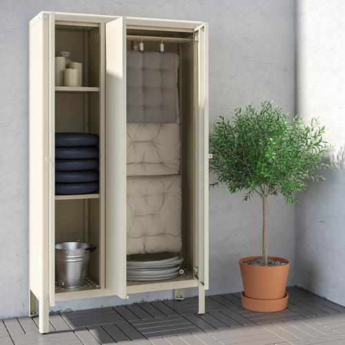 KOLBJÖRN - cabinet in/outdoor, beige | IKEA Hong Kong and Macau - PE718440_S4