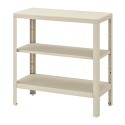 KOLBJÖRN - shelving unit in/outdoor, beige | IKEA Hong Kong and Macau - PE718449_S3