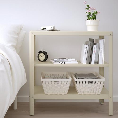 KOLBJÖRN - shelving unit in/outdoor, beige | IKEA Hong Kong and Macau - PE718452_S4