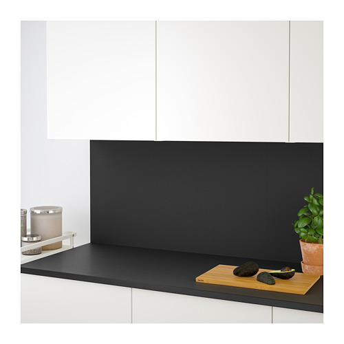 EKBACKEN - worktop, matt anthracite/laminate | IKEA Hong Kong and Macau - PE712864_S4