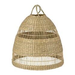 TORARED - 吊燈燈罩, 海草 | IKEA 香港及澳門 - PE753261_S3