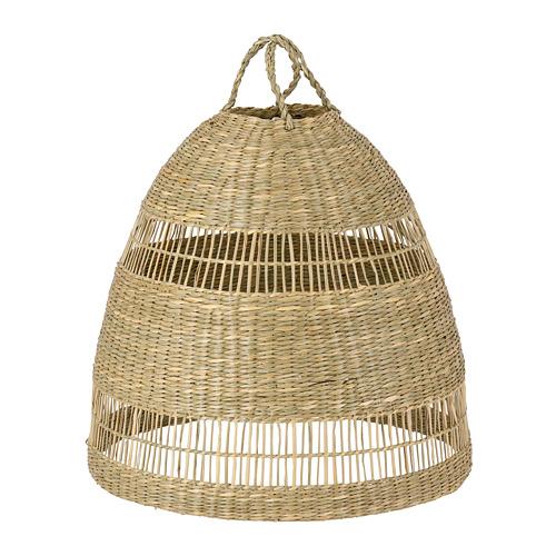 TORARED - 吊燈燈罩, 海草 | IKEA 香港及澳門 - PE753261_S4