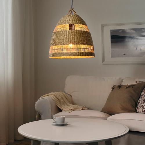TORARED - 吊燈燈罩, 海草 | IKEA 香港及澳門 - PE753263_S4