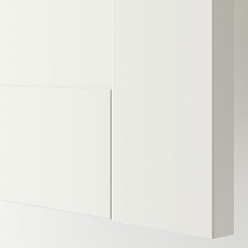 METOD/MAXIMERA - 高櫃連抽屜, 白色/Sävedal 白色 | IKEA 香港及澳門 - PE600583_S4