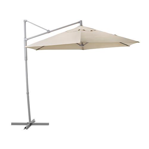 LINDÖJA/OXNÖ 太陽傘