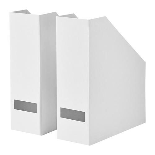 TJENA - 雜誌座, 白色 | IKEA 香港及澳門 - PE664295_S4