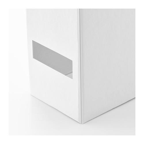 TJENA - 雜誌座, 白色 | IKEA 香港及澳門 - PE664301_S4