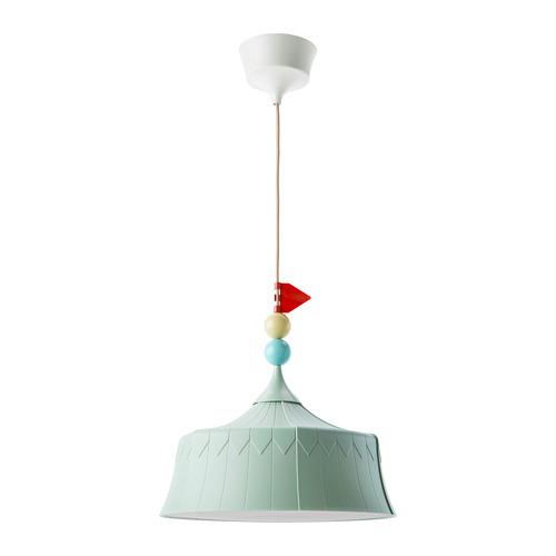 TROLLBO - pendant lamp, light green | IKEA Hong Kong and Macau - PE712942_S4