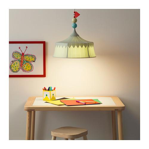 TROLLBO - pendant lamp, light green | IKEA Hong Kong and Macau - PE712943_S4