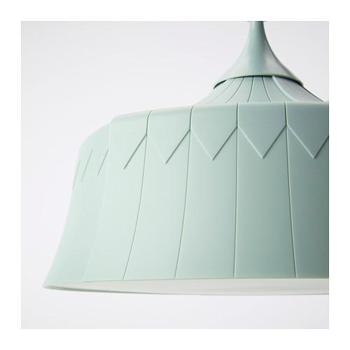 TROLLBO - pendant lamp, light green | IKEA Hong Kong and Macau - PE713004_S4