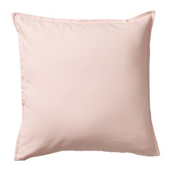 GURLI - cushion cover, light pink | IKEA Hong Kong and Macau - PE610075_S3